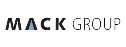 Logo Mack Group